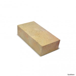 Размер шамотного кирпича ша 5