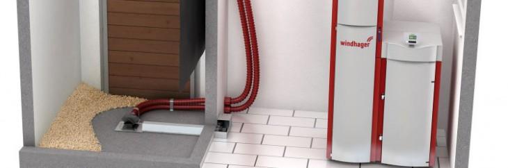 Схема работы двухконтурного котла для дома