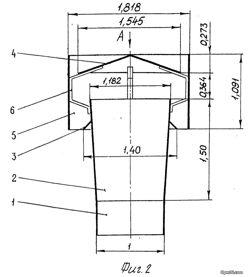 Вентиляционные дефлекторы своими руками 89