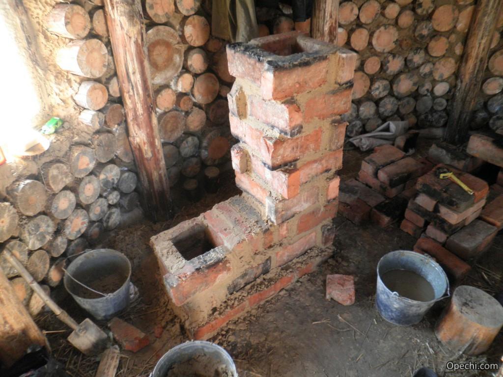 Как пристроить подвал к дому - расширяем площадь
