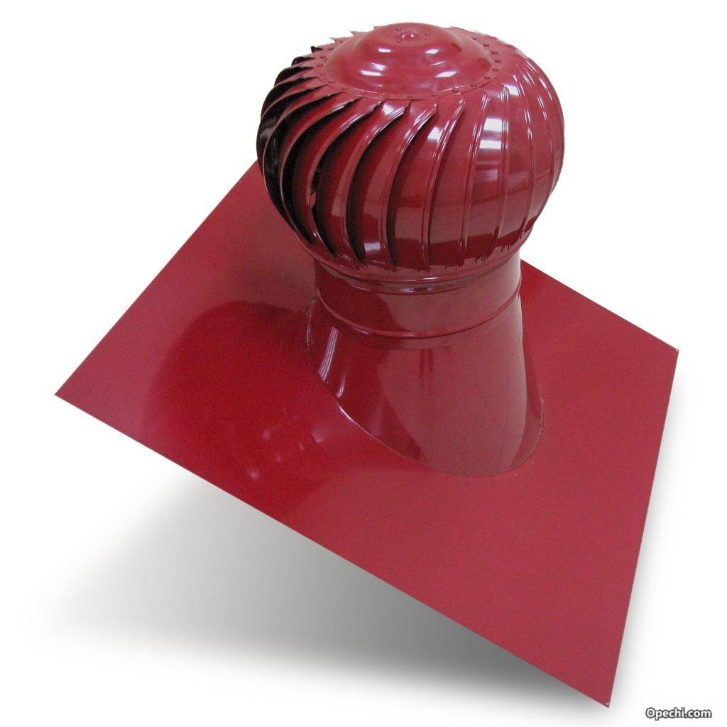 Ротационный дефлектор