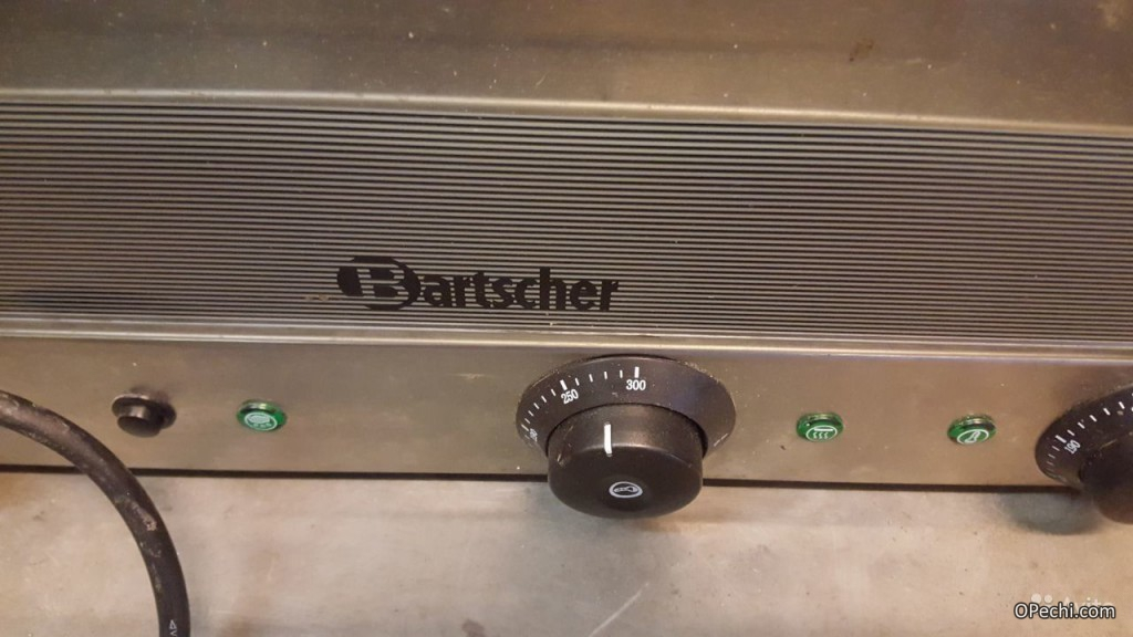 Печь Bartscher