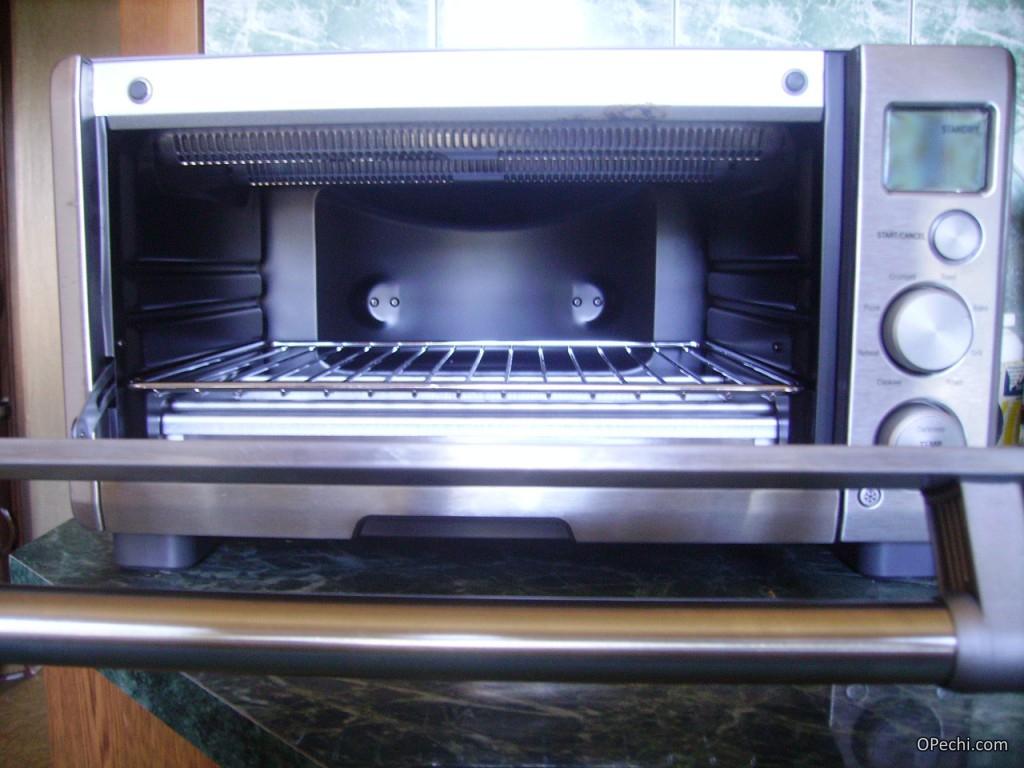 Улучшенная электрическая печь