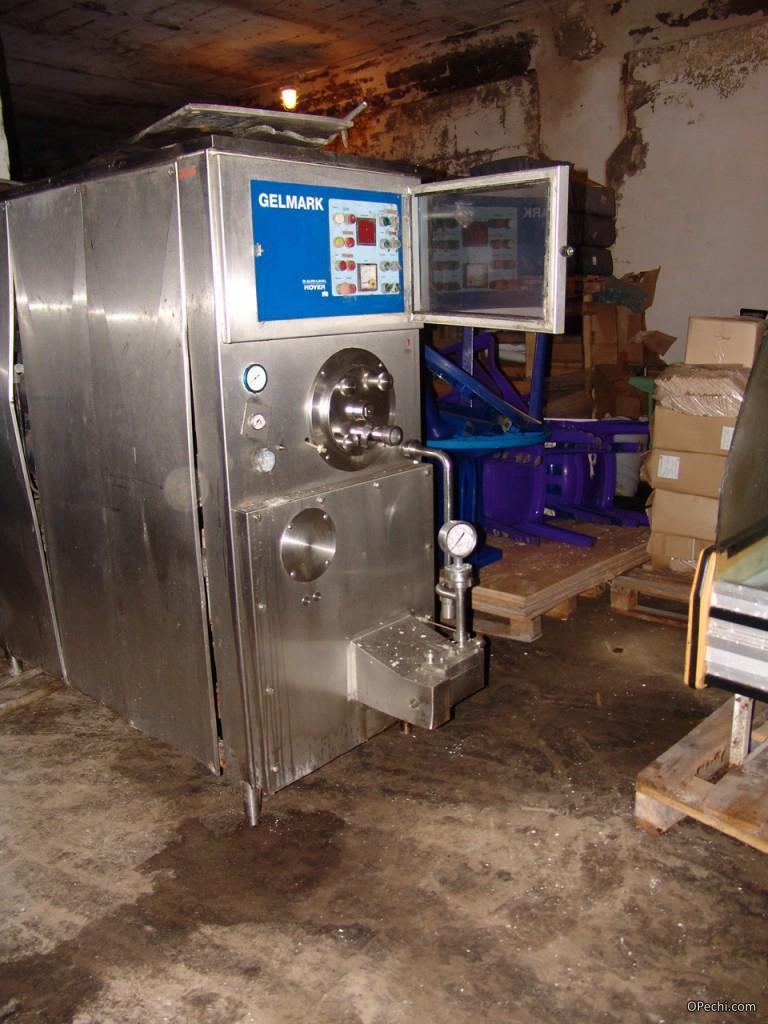 Дымогенератор от компании Weber Stephen
