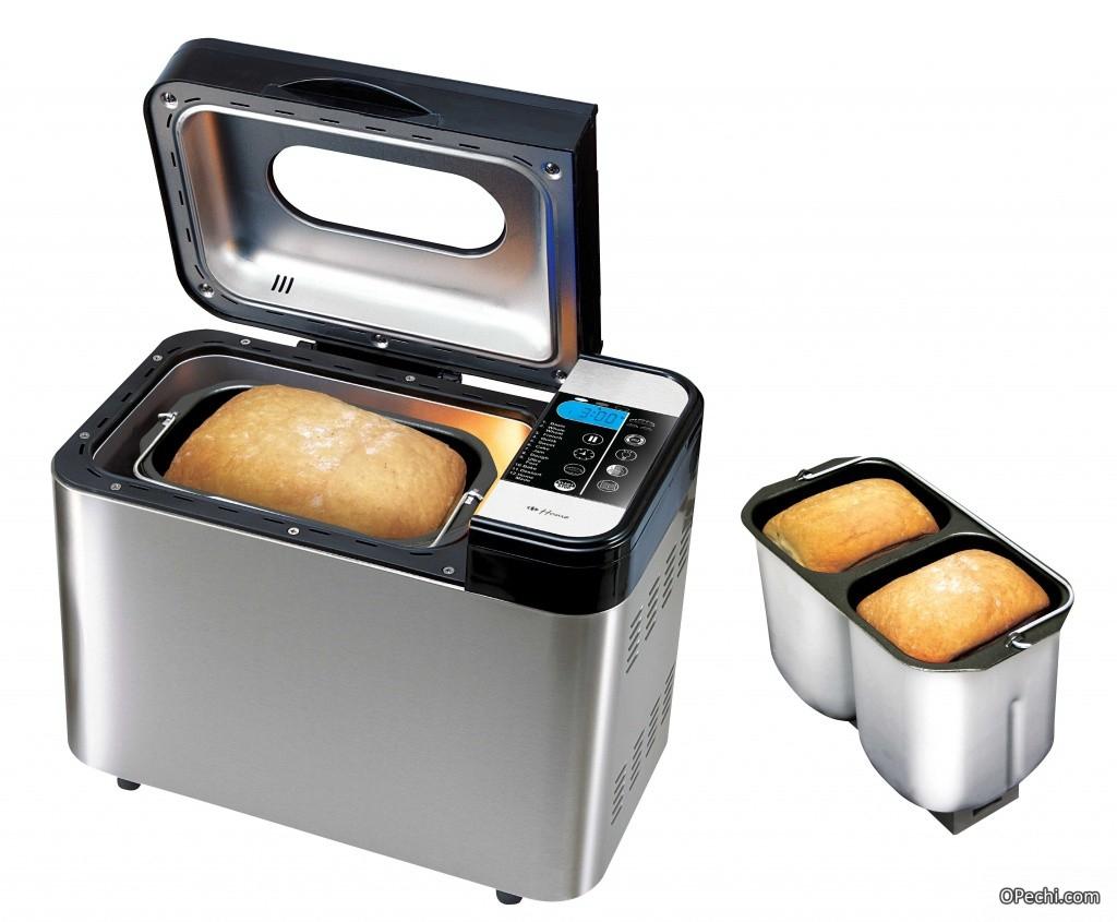 Электрическая хлебопечь