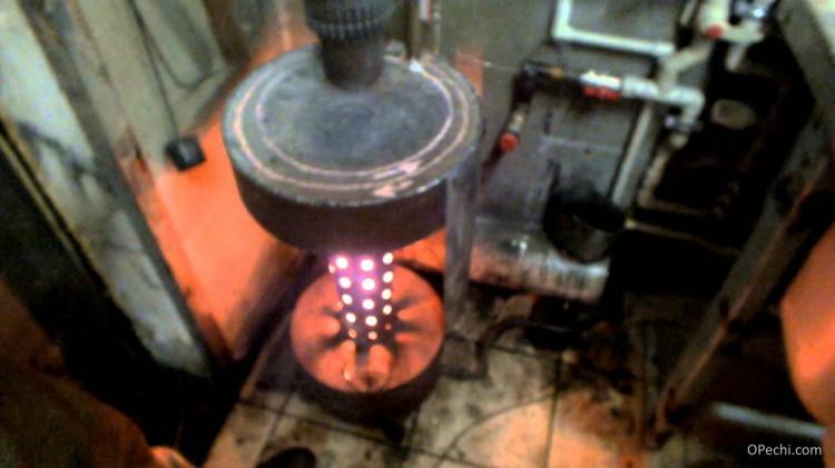 Котел отопления на отработанном масле своими руками фото 872